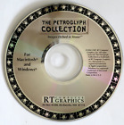 The Petroglyph Collection, Southwest Native American Clip Art on CD