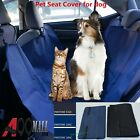 A99 Pet Car Seat Cover Protector Waterproof Scratchproof Nonslip Hammock for Dog