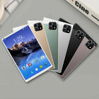 10.1inch Android Pad Tablet Pc Triple Cameras 8+128gb Support Double Sim Card
