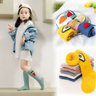 2-9Years Baby Toddlers Fruit Printed Cotton Socks Casual Middle Tube Calf Socks