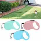 Anti-twist Clip Leash Leads Retractable Leashes Dog Rope Long Strong Pet Cord
