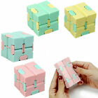 Fidget Cube Toys Infinity Sensory Stress for Autism Anxiety Relief Kids Adult