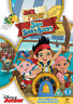 Jake and the Never Land Pirates: Jake Saves Bucky  [DVD] - Free Shipping