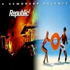 New Order Republic - CD