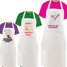 Personalised Apron-Any Image/Text  Adults and Children