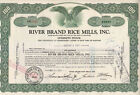 Broker Owned Stock Certificate--Gregory & Sons