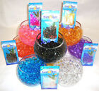 WEDDING DECORATION VASE DISPLAY GEL BALLS MARBLES BEADS