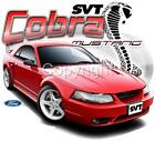 Ford SVT Cobra Mustang Coupe Tshirts #7280 1999 - 2001
