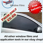 LIMO BLACK 95% - CAR & OFFICE WINDOW TINTING TINT FILM