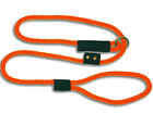 Rope Dog Slip Lead, Leads, Leash - 16 colors - Made in USA - Free Shipping
