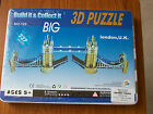 3D PUZZLES Various Designs  New & Sealed   Please Read  Below