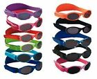 Внешний вид - Baby Banz Sunglasses Adventure Band Boys Girls 0-2 Size