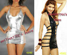 Shiny Mini One-piece Tube Mesh Dress Clubwear,FREE SHIP