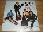 EARTH QUAKE two years padded cell LP RECORD sealed