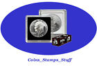 Snap Coin Holder 2 x 2 - Large Dollar QUANITY CLOSEOUT  PRICING + FREE SHIPPING