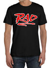 Vintage bmx Rad shirt all sizes s-xxl se rad cw kuwahara