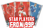 Choose any 11/12 Match Attax Star Player from 99p With Free Delivery