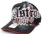 Houston Astros '47 Brand Amp'd Up MLB Baseball Stretch Fit Cap Hat S/M L/XL on Ebay