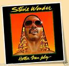 STEVIE WONDER HOTTER THAN JULY MATTE PRINT POSTER SIZE MUSIC SEVENTIES