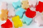 Mini Miniature Teddies & Butterflies Soaps Mixed Fragrance 10 to a pack SLS Free