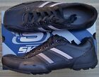 """SKECHERS USA """"EXPRESSED-LAZARUS"""" MENS LEATHER COMFORT CASUAL SHOE LIST $70"""
