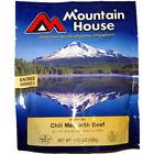 Mountain House Freeze Dried Food - 6 Pouches, 2 Servings/Pouch