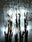 Lighted Tree Branches String Rope Fairy Lighting Curtain Lights Wedding Party