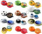 Funky 3D Contact Lens Soaking / Storage Soaking Case - Football, Bee & More