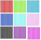 Stripes stripy striped napkins 9 colours u choose paper table serviettes 20