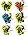 OFFICAL FOOTBALL CLUB - CHOOSE TEAM GOALIE GK GOALKEEPERS GLOVES KIDS BOYS YOUTH
