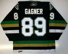 SAM GAGNER LONDON KNIGHTS RBK JERSEY OILERS