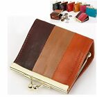 Women Wallets Women Coin Purse/ Wallet Clutch Wallet Genuine Eel Leather