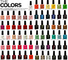 CND Shellac UV GelColor - Pick any color from the collection