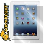 ArmorSuit MilitaryShield Clear Screen Protector For The New iPad 3rd Generation