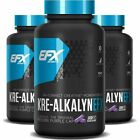 ALL AMERICAN EFX KRE-ALKALYN 240 CAPS x 2 CREATINE