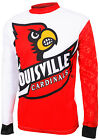 LOUISVILLE CARDINALS MOUNTAIN BIKE CYCLING JERSEY by ADRENALINE
