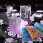 24 Rows Diamond Mesh Wrap Cake Roll Rhinestone Ribbon Wedding Decor Party Favors