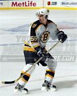 Patrice Bergeron first NHL home game 56 jersey 8x10 11x14 16x20 photo 128