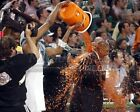 Doc Rivers Boston Celtics gatorade dump victory  8x10 11x14 16x20 photo 813