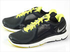 Nike Lunareclipse+ Anthracite/Reflect Silver-Black Running Flywire 408582-008