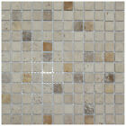 30.5x30.5 NM-841 Travertine Mixed Mosaic 2.3 (5 Sheets Or More)