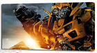 transformers 4 pictures bumblebee - BUMBLEBEE TRANSFORMERS PRINT ON CANVAS Home Wall Decor Art Movie Picture Giant