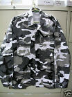 BDU / Hunting Camoflauge Shirts - Lot of 1 Shirt - Your Choice of Color