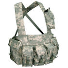 Condor CR 7 Pocket Tactical Chest Rig NIP Holds 30 Rd Mags