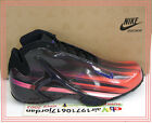 Nike Zoom HyperFlight PRM Premium SuperHero Red Black Griffin 587561-800 US 8~12