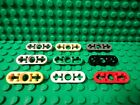"""Lego 4 Technic Lift Arms thin 1x3 cross hole  """"You pick your color"""""""