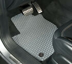 "Intro-Tech ""Hexomat"" All Season Custom Fit Floor Mats for Mercedes W115 / W116"