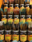 10 Wild Berry Incense Sticks, American, Strong Scent