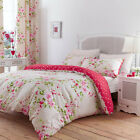 New Canterbury Duvet Cover - Reversible Single, Double, King
