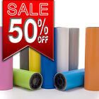 4D Gloss Carbon Fibre Vinyl, The real look without the price tag, 10 Colours
